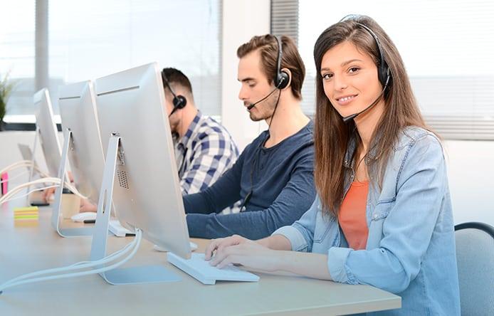 שירותי קול סנטר –call-center לא רק לעסקים הגדולים !